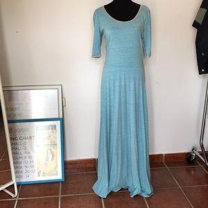 Ana dress. XL